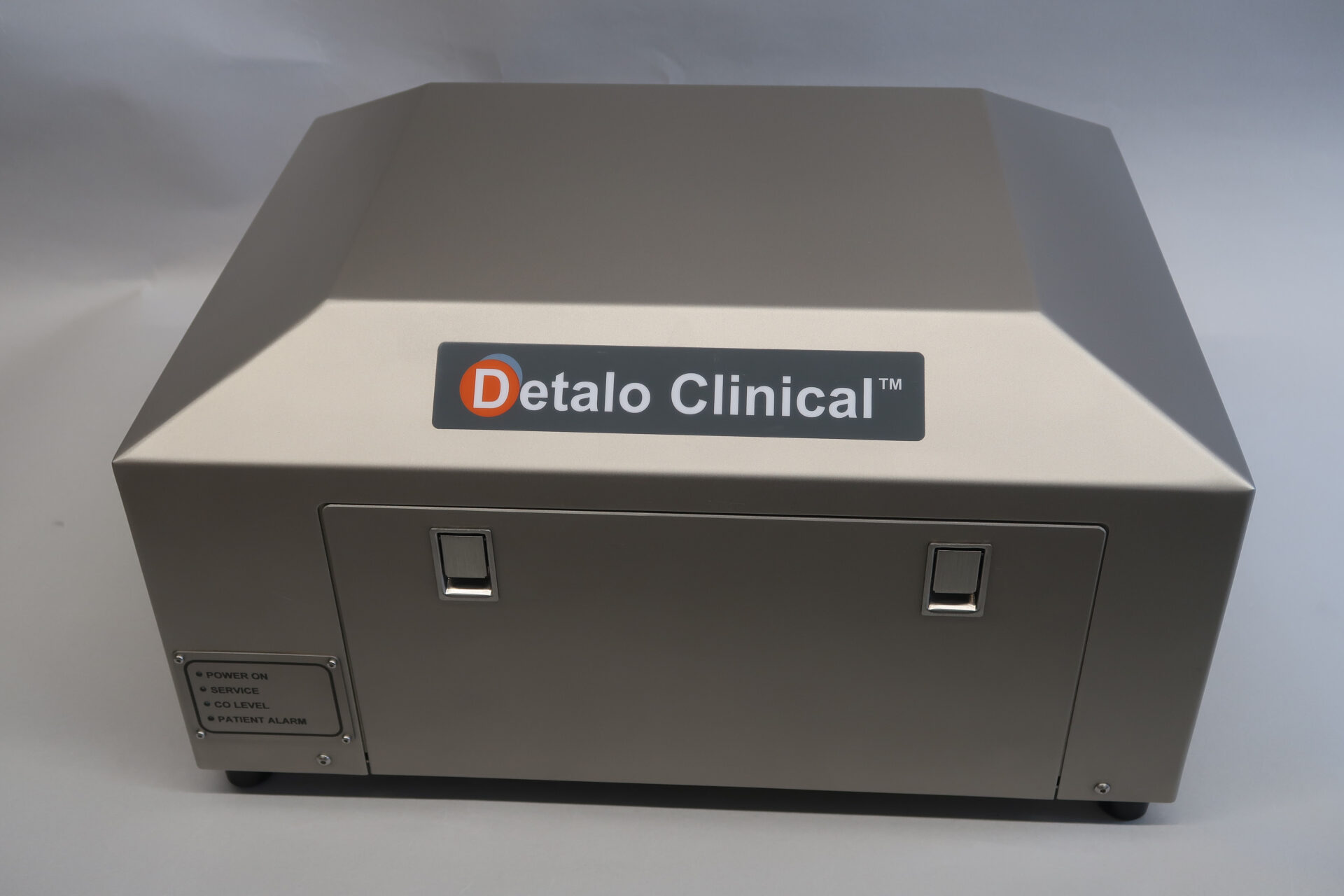 Detalo Clinical Blood Volume Analyser